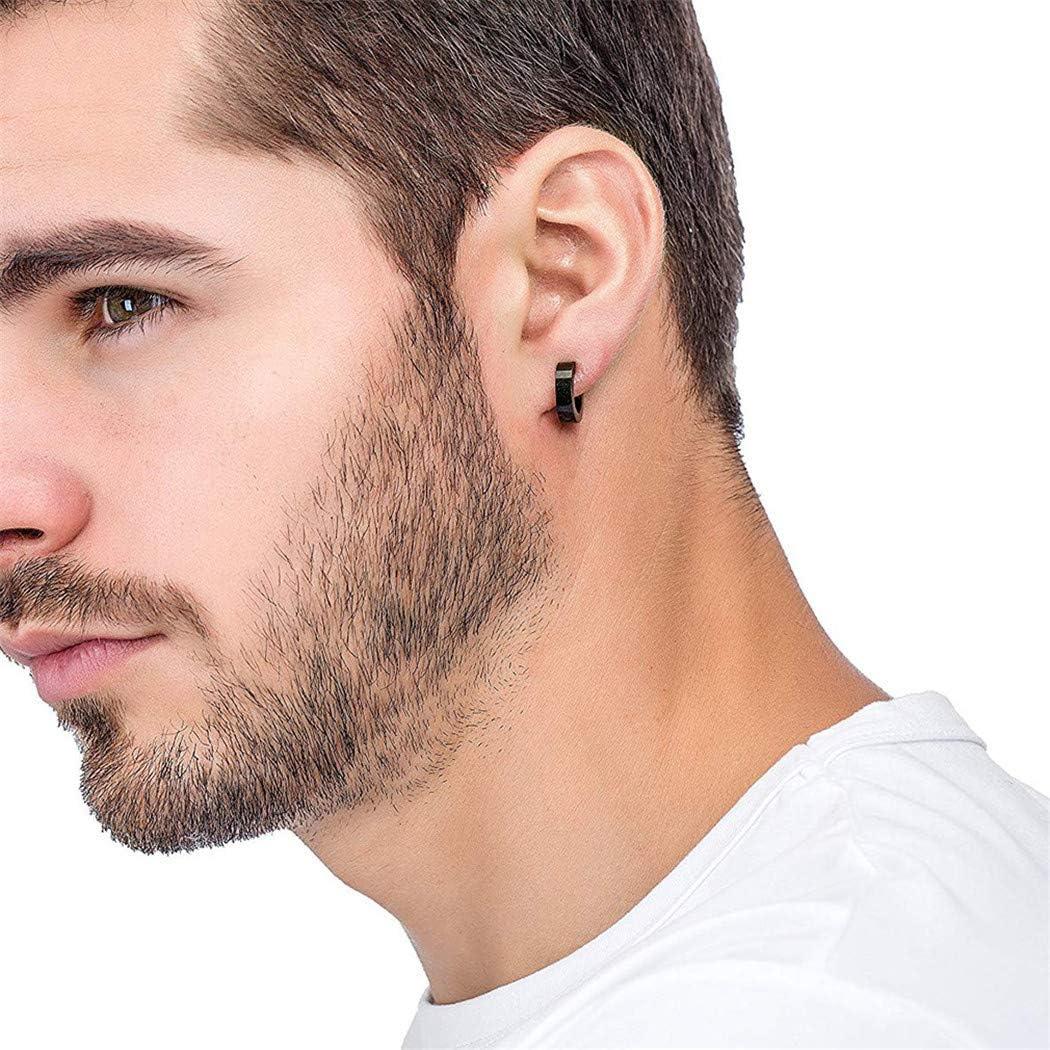 Clip Earrings Clips Hoops 2.5 cm