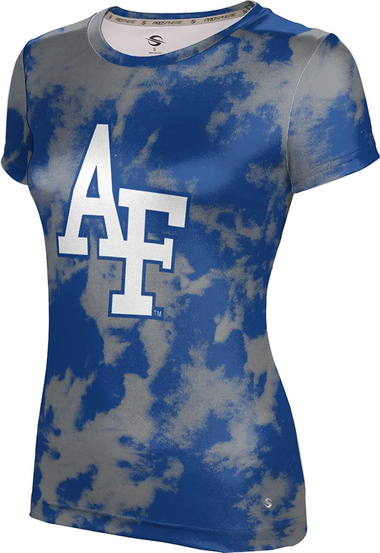ProSphere U.S. Air Force Academy Girls' Performance T-Shirt (Grunge)