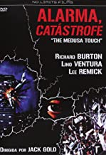 Alarma Catástrofe (The Medusa Touch) (1978) (All Regions) (Import)
