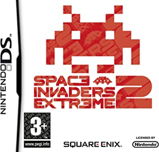 Space invaders extreme 2 (NDS) [UK IMPORT]
