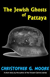 The Jewish Ghosts of Pattaya (Chairs Collection)