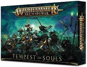 Games Workshop Warhammer Age of Sigmar: Tempest Souls