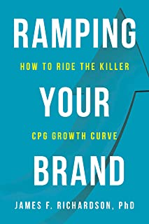 Ramping Your Brand: How to Ride the Killer CPG Growth Curve
