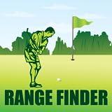 Range Finder for Golf