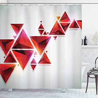 Best triangle shaped curtains Reviews