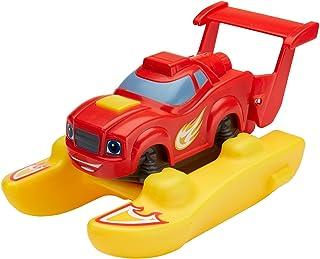 Fisher-Price Nickelodeon Blaze & The Monster Machines, Sonic Speedboat Blaze Vehicle