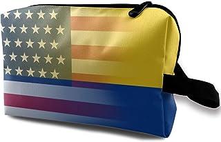 Amazon.es: Bandera De Colombia: Zapatos y complementos