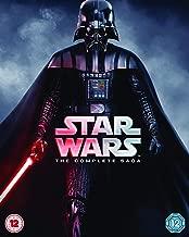 Star Wars - The Complete Saga Episodes I-VI