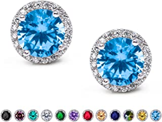 princess peach earrings