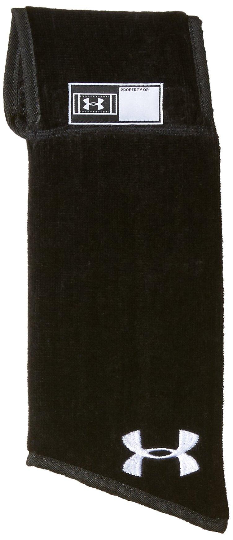 Under Armour SkiILL Towel Black