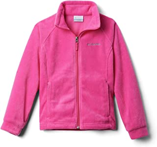Baby Girls' Sportswear Benton Springs Fleece Jacket
