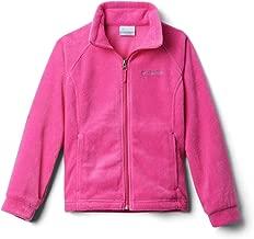 Best toddler girl columbia fleece jacket Reviews