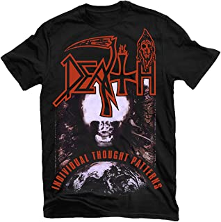 Death - Individual Thought Patterns T Shirt
