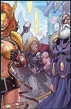 Original Sin: Thor & Loki: The Tenth Realm