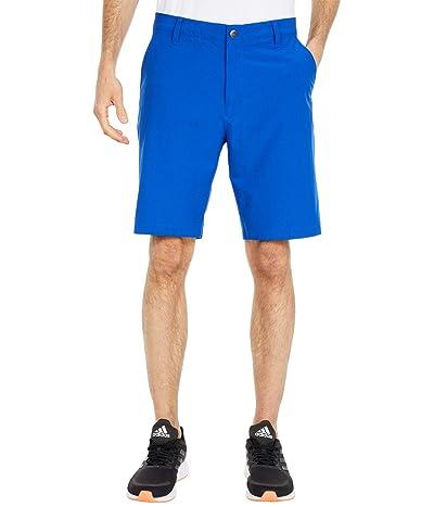 adidas Golf Ultimate365 Shorts (Team Royal Blue) Men
