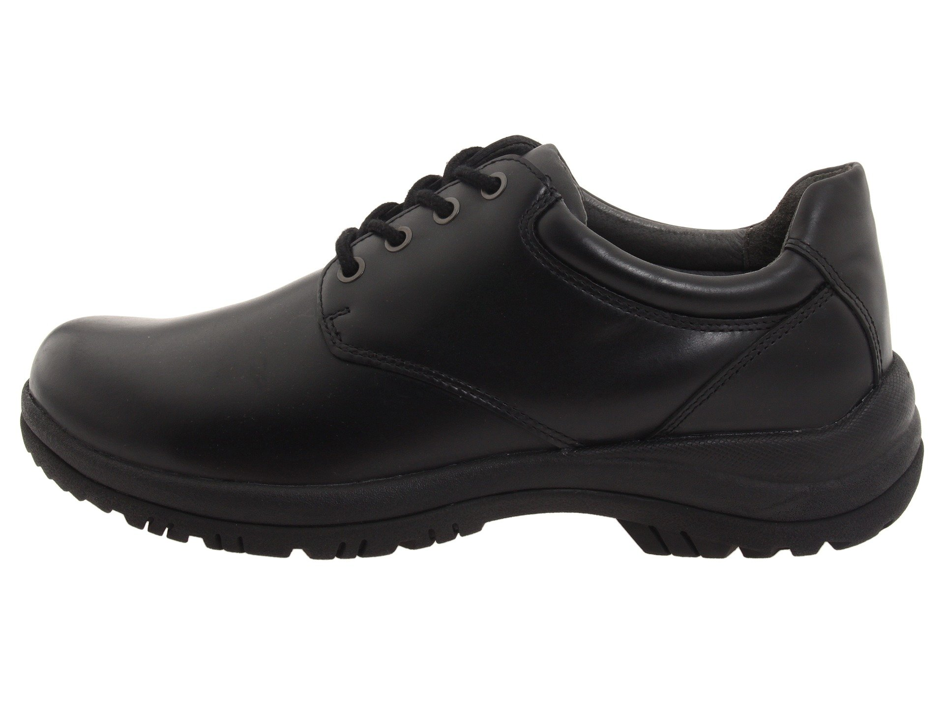 Smooth Dansko Black Walker Dansko Smooth Black Walker Leather x7qSw