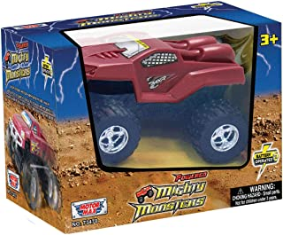 Motormax 4.5 inch Touch Monster Trucks Die Cast Model