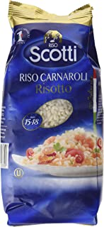 Scotti Carnaroli - 500 gr