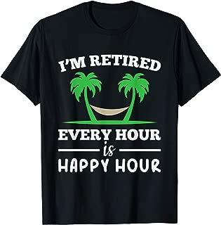 Best i am retired t shirt Reviews