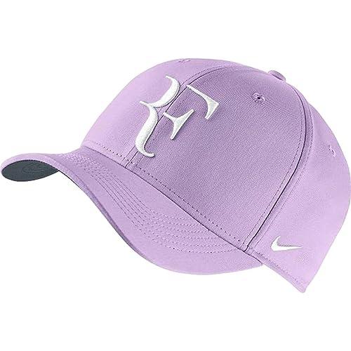 b1613c7cddaa4 Nike Roger Federer Aerobill Baseball Cap Adult Unisex