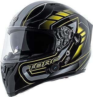 Best integrated motorcycle helmet Reviews