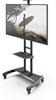Best adjustable height television stand Reviews