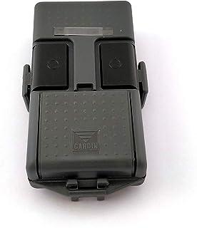Cardin S466-TX2 - Remote, frequentie 27.195 Mhz, 2 kanalen