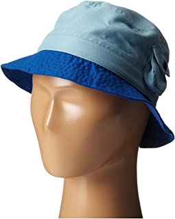 fd859e2a5c4 Reversible Sublimated Fishermans Bucket Hat (Little Kids).  24.00. Blue