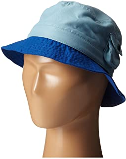CTK3426 Toddler Color Blocked Bucket Hat (Toddler)