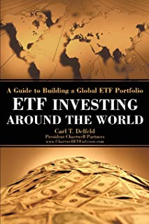 ETF Investing Around the World: A Guide to Building a Global ETF Portfolio