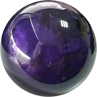 Mavota Purple Ball Manual Automatic Gear Shift Knobs