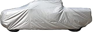 Car Cover - Pickup Truck simple fit cover (Chevrolet Silverado 4-Doors)