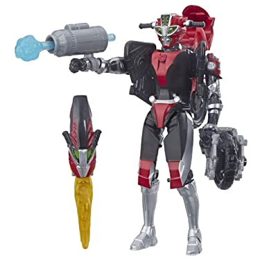 Power Rangers Beast Morphers Cruise Beastbot 6-inch-Scale Action Figure Toy Inspired by The TV Show