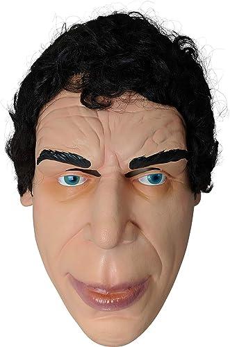 tienda de venta en línea WWE Andre The Giant Adult Latex Costume Mask Mask Mask  venta mundialmente famosa en línea