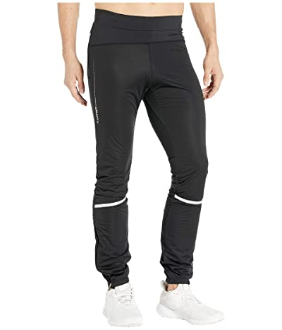 Craft Essential Winter Pants (Black) Men