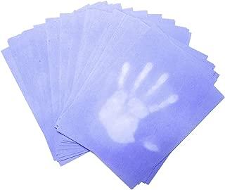 Steve Spangler's Heat Sensitive Paper, 100 Pack, Blue