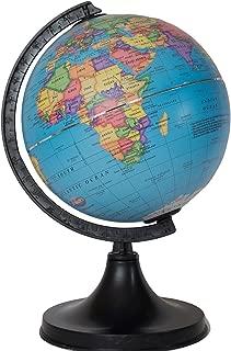Toyztrend Educational Globe 505 for Kids (4)(DIAMETER-12.7 cm, CIRCUMFERENCE-47 cm)