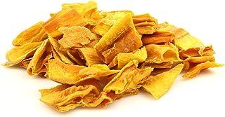 Gedroogde mango's, biologisch, natuurlijk, geen toegevoegde suiker, geen GGO, geen conserveringsmiddelen, geen toegevoegde...