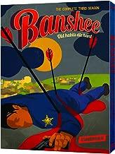 Banshee: S3 (DVD)