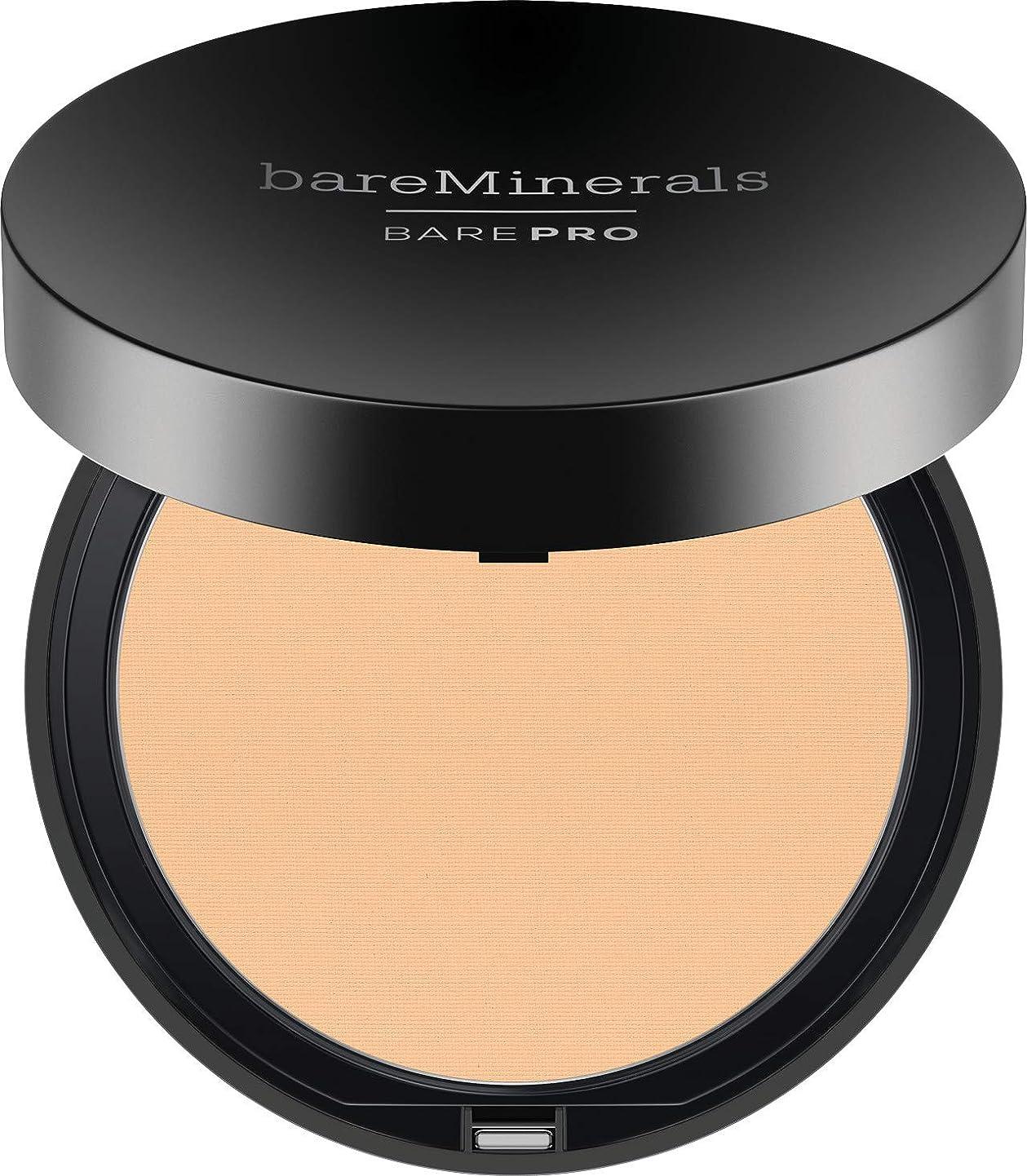 魅力的ひも逃すベアミネラル BarePro Performance Wear Powder Foundation - # 07 Warm Light 10g/0.34oz並行輸入品
