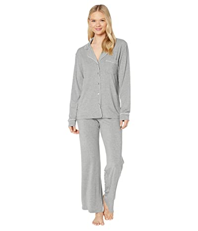 UGG Lenon Sleep Set (Grey Heather) Women