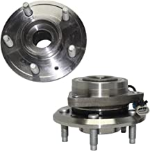Brand New (Both) Front Wheel Hub and Bearing Assembly for For - 2012-2015 Chevy Captiva Sport - [2007-2009 Chevy Equinox] - 2007-2009 Pontiac Torrent - [2008-2010 Saturn Vue] - 2007-2009 Suzuki XL-7