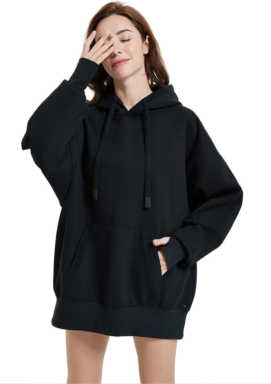 Relaxed Hoodie Sweatshirt, Oversized Sweatshirts and Sherpa Sweatshirts – Unisex, good for Men or Women, cozy and warm.