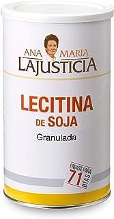 Lecithin SOYA NO GMO | GRANULES 71 Days / 500 Grams
