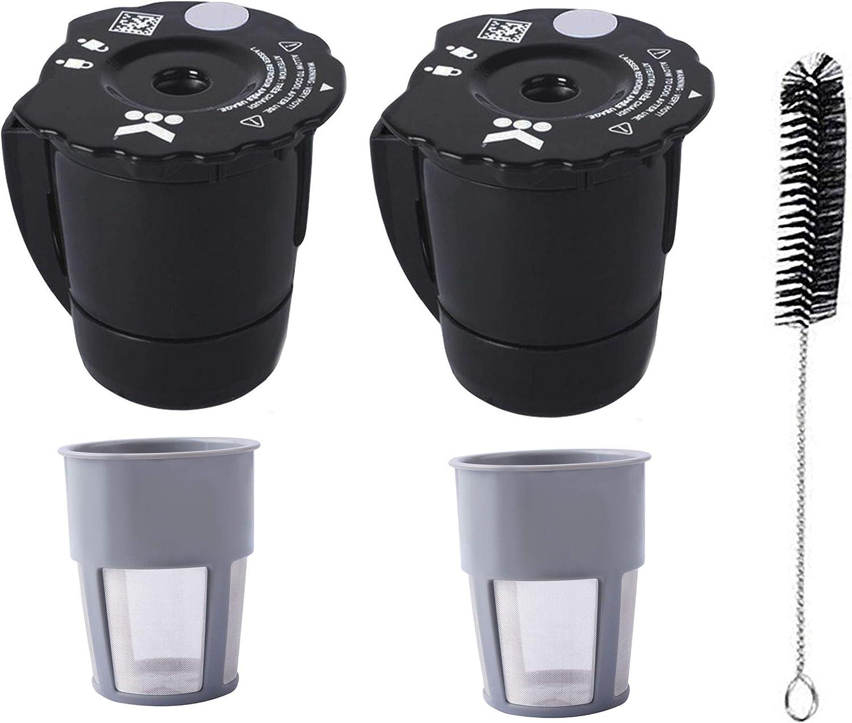 Reusable Popular overseas Popular overseas Coffee Filter compatible with Keurig 2.0 K Cup My K300