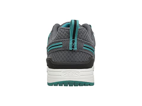 Keen Utility Springfield Steel Toe Steel Grey/Lake Blue Buy Cheap Comfortable Extremely Online For Nice Cheap Online Shop For Online Fake cqvrZYE