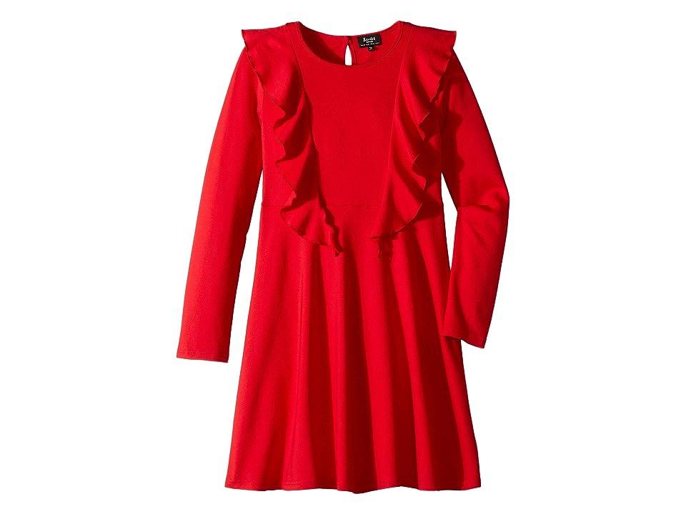 Bardot Junior Louis Knitted Dress (Big Kids) (Lollipop) Girl