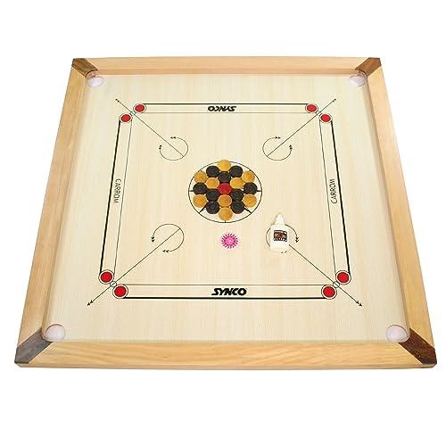 Carrom Board Game: Amazon.co.uk