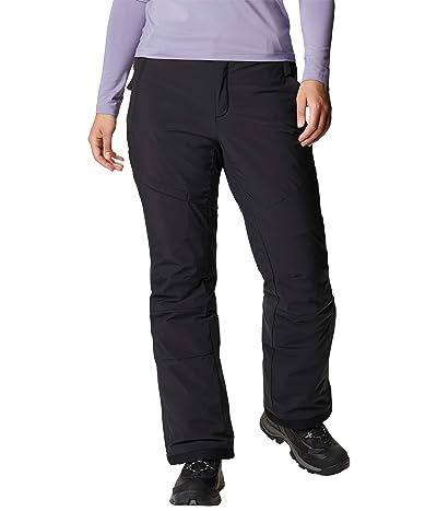 Columbia Kick Turnertm Insulated Pants (Black) Women