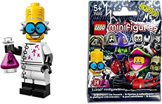 LEGO Series 14 Minifigures Monster Scientist
